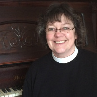 Ven. Sarah Usher, Northern Clergy Families Fund<br />
